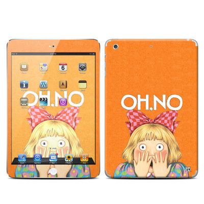 Apple iPad Mini Retina Skin - Oh No