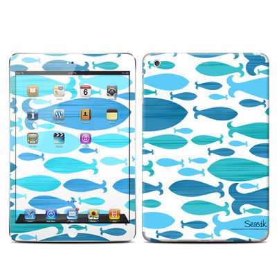 Apple iPad Mini Retina Skin - Ocean Rain