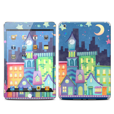 Apple iPad Mini Retina Skin - Our Town