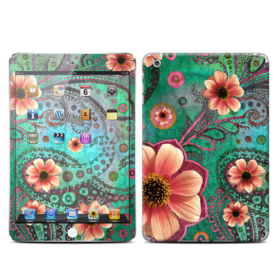 Apple iPad Mini Retina Skin - Paisley Paradise
