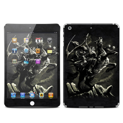 Apple iPad Mini Retina Skin - Pale Horse