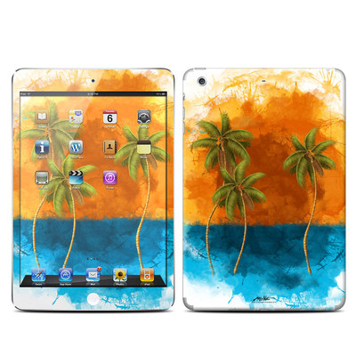 Apple iPad Mini Retina Skin - Palm Trio