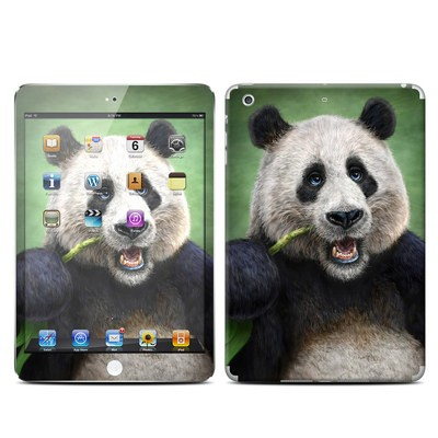 Apple iPad Mini Retina Skin - Panda Totem