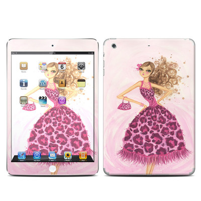 Apple iPad Mini Retina Skin - Perfectly Pink