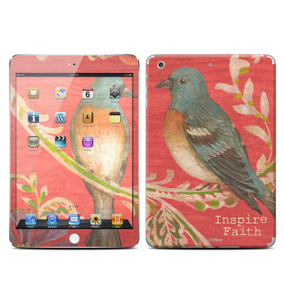 Apple iPad Mini Retina Skin - Fresh Picked Fuschia