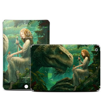 Apple iPad Mini Retina Skin - Playmates