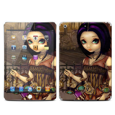 Apple iPad Mini Retina Skin - Poe
