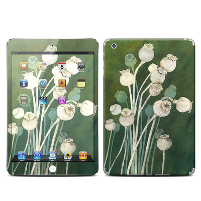Apple iPad Mini Retina Skin - Poppy Pods