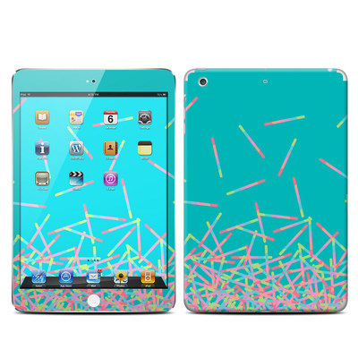Apple iPad Mini Retina Skin - Pop Rocks Wands