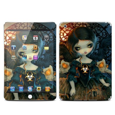 Apple iPad Mini Retina Skin - Pestilence