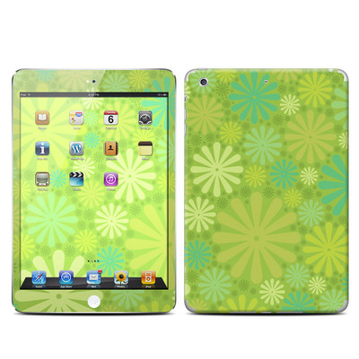 Apple iPad Mini Retina Skin - Lime Punch