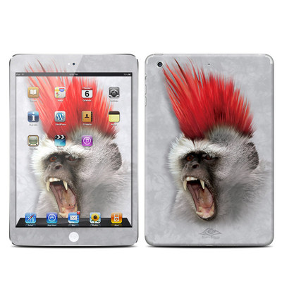 Apple iPad Mini Retina Skin - Punky