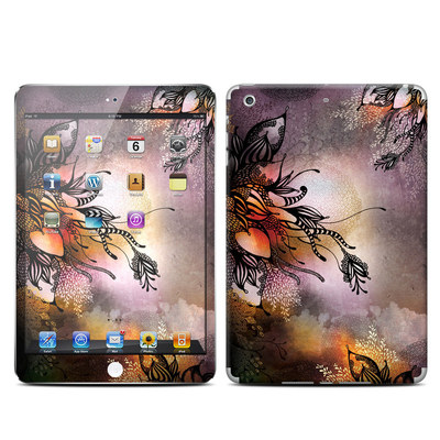 Apple iPad Mini Retina Skin - Purple Rain