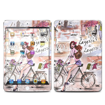 Apple iPad Mini Retina Skin - Ragazze e Ragazzi