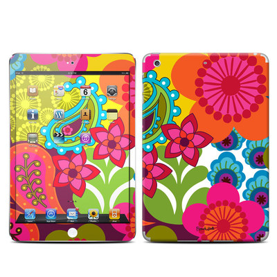 Apple iPad Mini Retina Skin - Raj