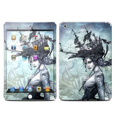 Apple iPad Mini Retina Skin - Raventide