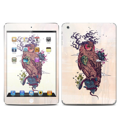 Apple iPad Mini Retina Skin - Regrowth