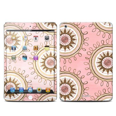 Apple iPad Mini Retina Skin - Retro Glam