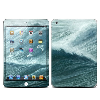 Apple iPad Mini Retina Skin - Riding the Wind