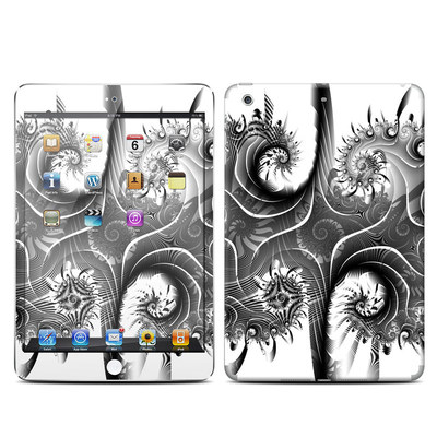Apple iPad Mini Retina Skin - Rorschach