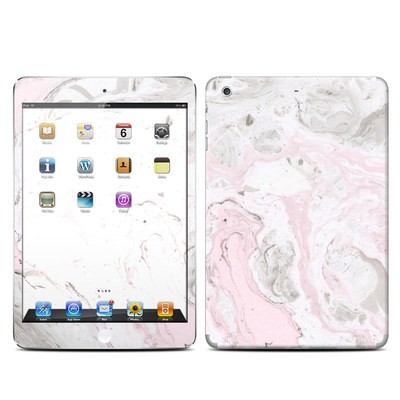 Apple iPad Mini Retina Skin - Rosa Marble