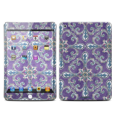 Apple iPad Mini Retina Skin - Royal Crown