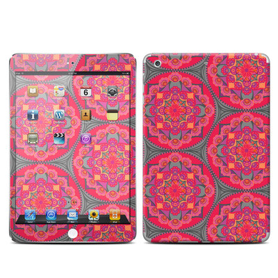 Apple iPad Mini Retina Skin - Ruby Salon