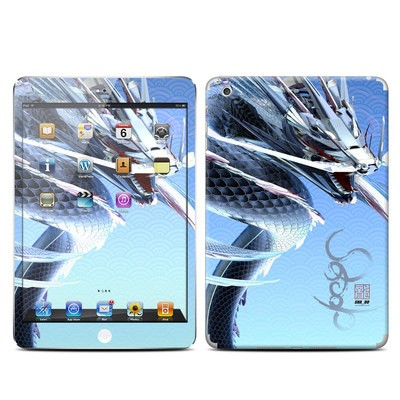 Apple iPad Mini Retina Skin - RYU 2