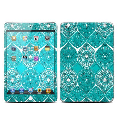 Apple iPad Mini Retina Skin - Saffreya