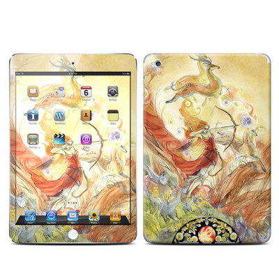 Apple iPad Mini Retina Skin - Sagittarius
