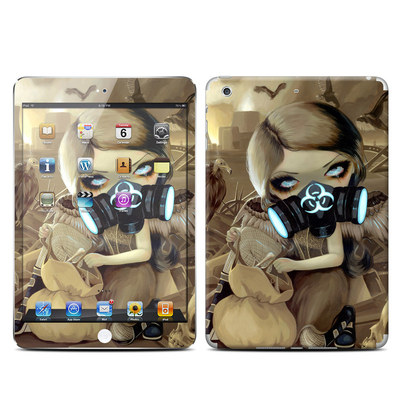 Apple iPad Mini Retina Skin - Scavengers