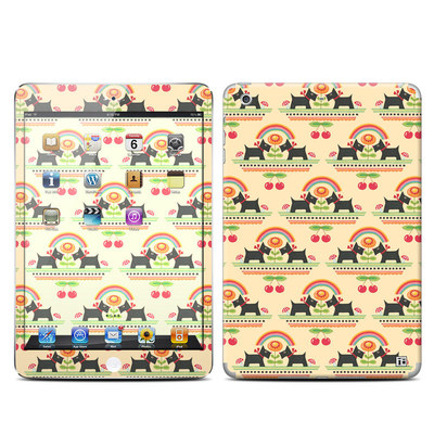Apple iPad Mini Retina Skin - Scotties