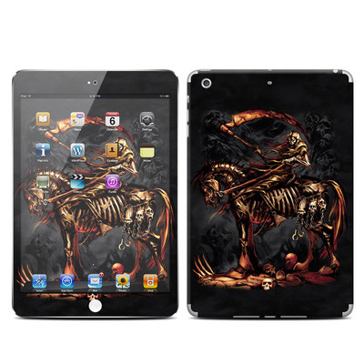 Apple iPad Mini Retina Skin - Scythe