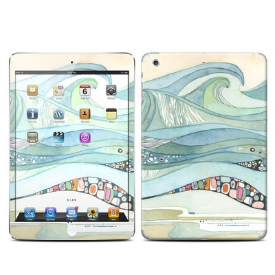 Apple iPad Mini Retina Skin - Sea of Love