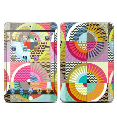 Apple iPad Mini Retina Skin - Seaview Beauty