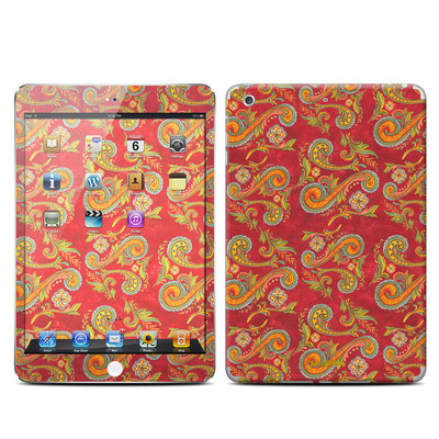 Apple iPad Mini Retina Skin - Shades of Fall