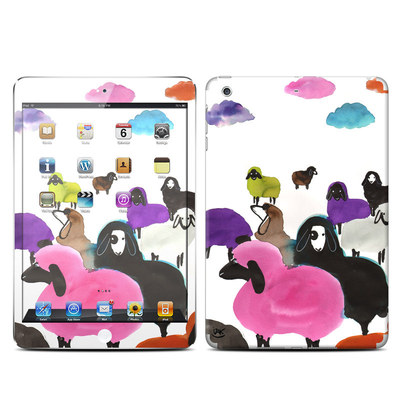 Apple iPad Mini Retina Skin - Sheeps