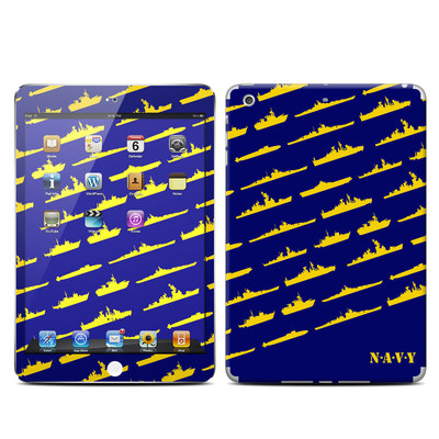Apple iPad Mini Retina Skin - Ships