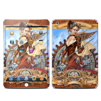 Apple iPad Mini Retina Skin - Steam Jenny