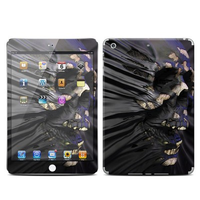Apple iPad Mini Retina Skin - Skull Breach