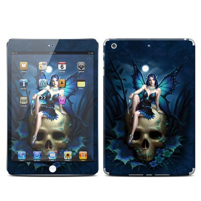 Apple iPad Mini Retina Skin - Skull Fairy