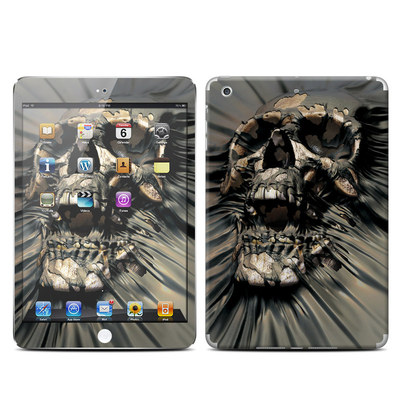 Apple iPad Mini Retina Skin - Skull Wrap