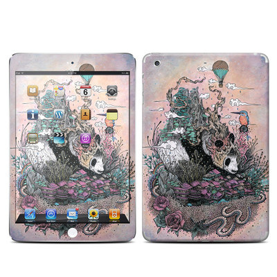 Apple iPad Mini Retina Skin - Sleeping Giant