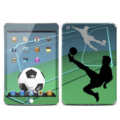 Apple iPad Mini Retina Skin - Soccer Life
