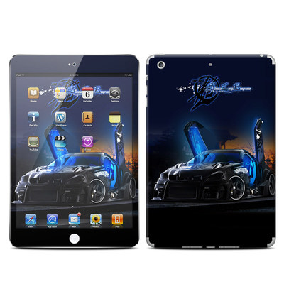 Apple iPad Mini Retina Skin - SLK