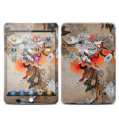 Apple iPad Mini Retina Skin - Sonnet