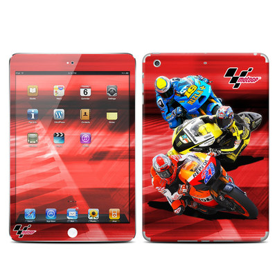 Apple iPad Mini Retina Skin - Speed Collage