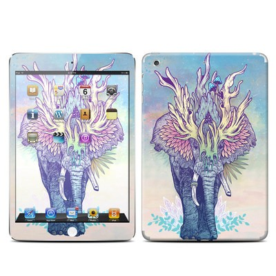 Apple iPad Mini Retina Skin - Spirit Elephant