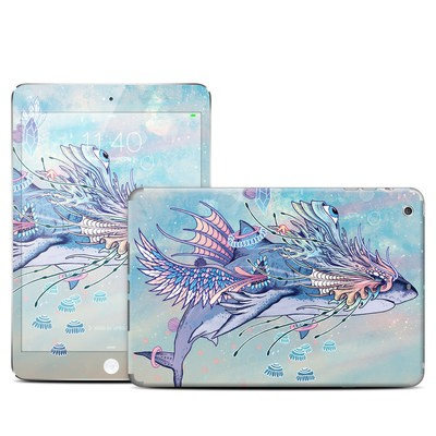 Apple iPad Mini Retina Skin - Spirit Shark