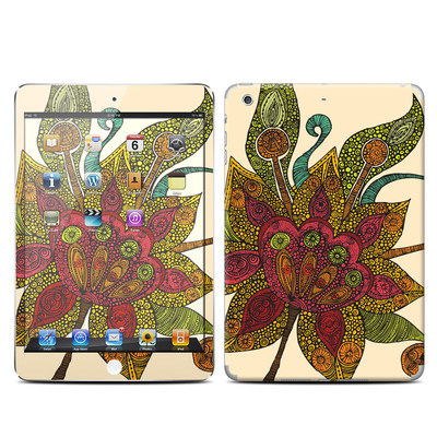 Apple iPad Mini Retina Skin - Spring Flower